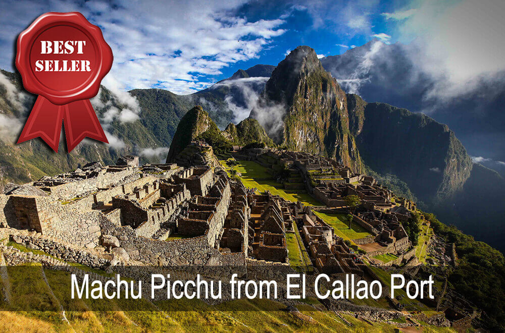machu picchu from el callao port