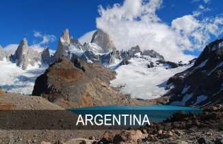 holidays to argentina
