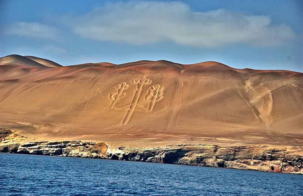 Ballestas Islands - LAS ADVENTURE
