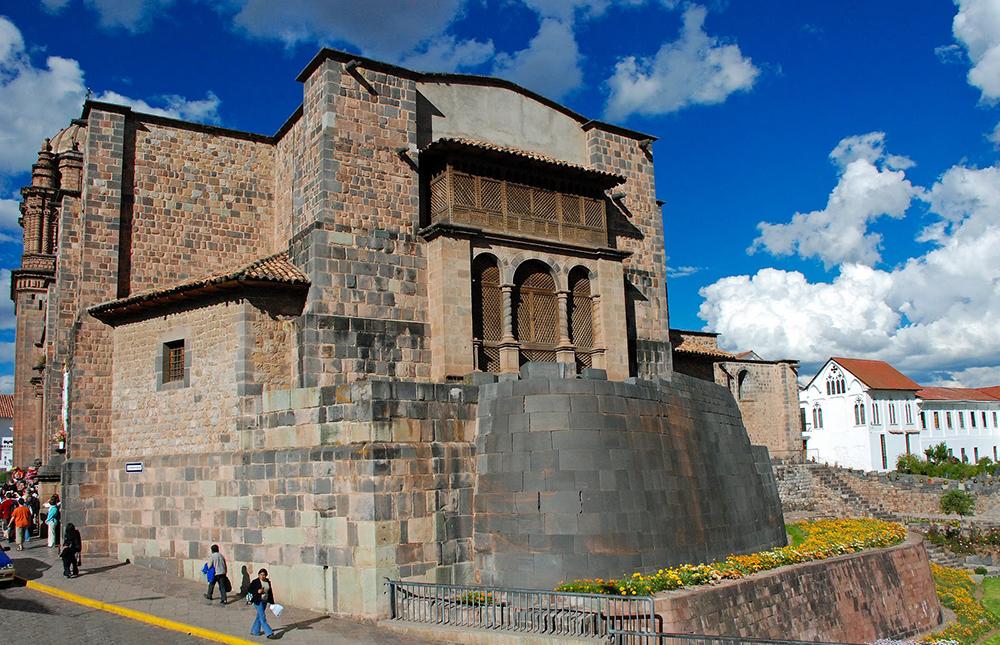 Tours in Cusco - LAS ADVENTURE