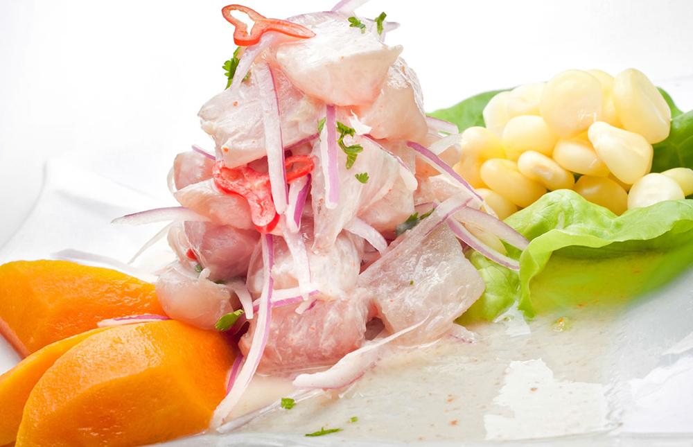 Gastronomic Tour Lima - LAS ADVENTURE