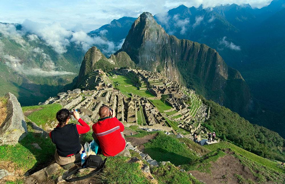 Visit Inca citadel of Machu Picchu - LAS ADVENTURE