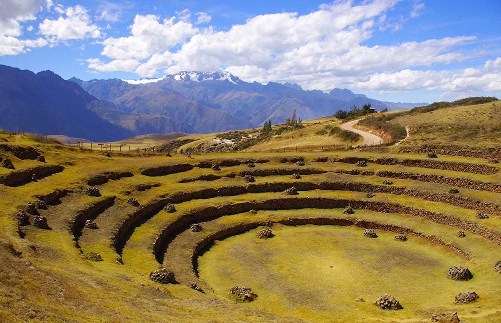 The Sacred Valley of the Incas - LAS ADVENTURE