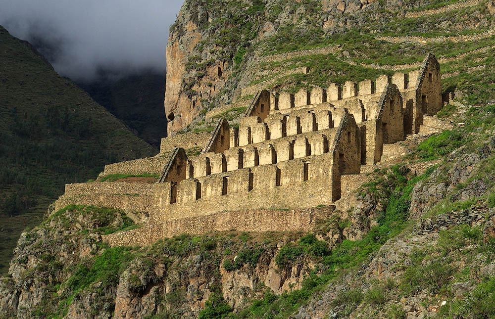 Sacred Valley Tour - LAS ADVENTURE
