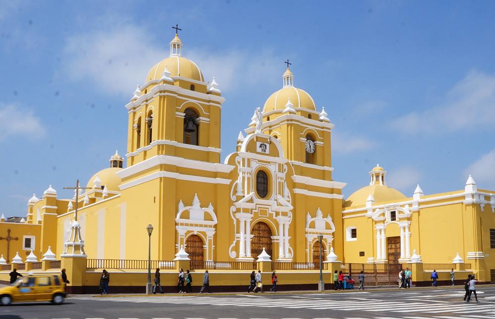 Trujillo City Tour - LAS ADVENTURE