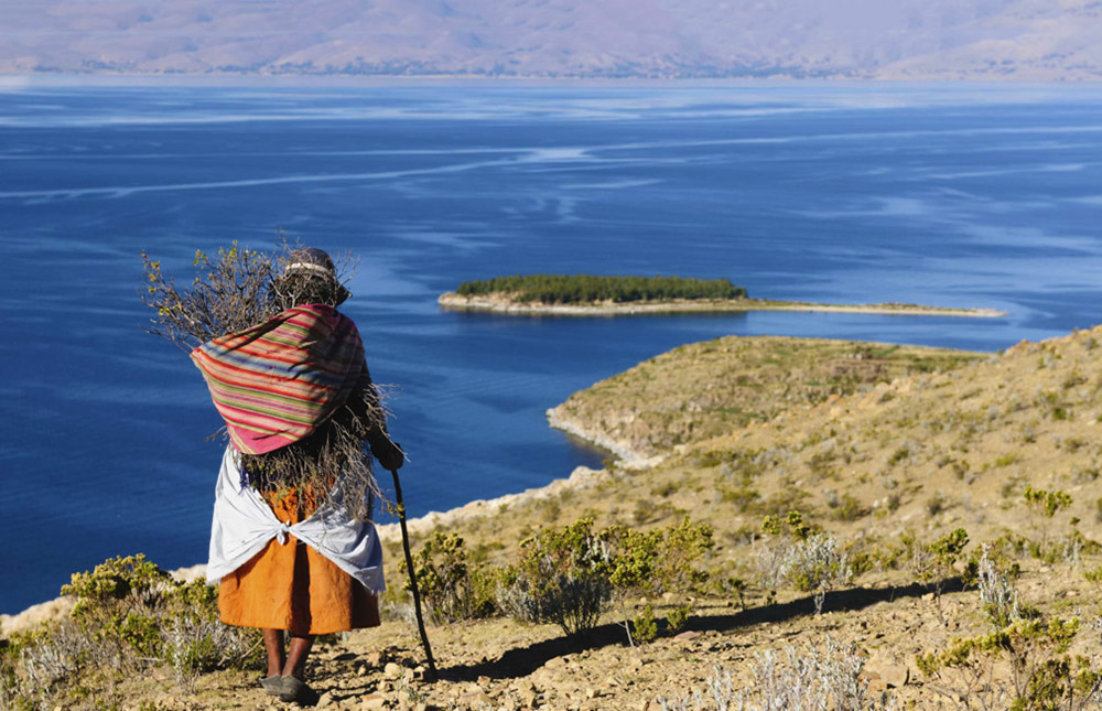 bolivia guided tours